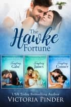 The Hawke Fortune ebook by Victoria Pinder