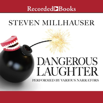 Dangerous Laughter audiobook by Steven Millhauser