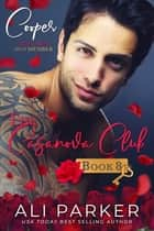 Cooper - The Casanova Club #8 ebook by Ali Parker