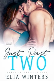 Just Past Two ebook by Elia Winters
