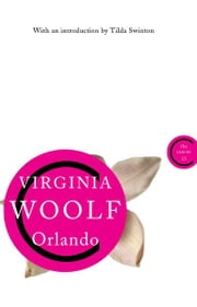 Orlando ebook by Virginia Woolf