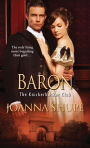 Baron ebook by Joanna Shupe