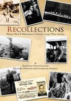 Recollections ebook by Northern Neck Chapter-Military Officers Association of America