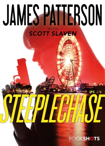 Steeplechase ebook by James Patterson
