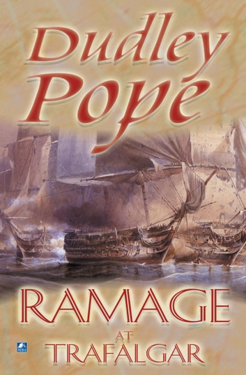 Ramage At Trafalgar ebook by Dudley Pope