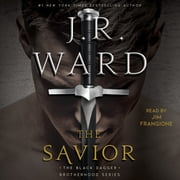 The Savior audiobook by J.R. Ward