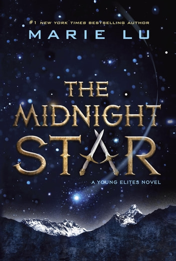 The Midnight Star ebook by Marie Lu
