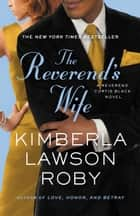 The Reverend's Wife ebook by Kimberla Lawson Roby