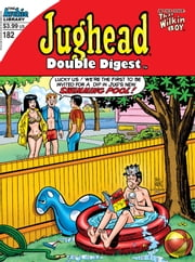 Jughead Double Digest #182 ebook by Craig Boldman, Rex Lindsey, Stan Goldberg