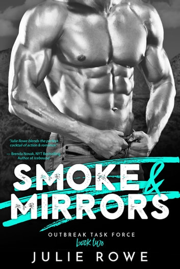 Smoke & Mirrors ebook by Julie Rowe