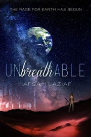 UNBREATHABLE ebook by Hafsah Laziaf