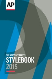 The Associated Press Stylebook 2015 ebook by The Associated Press