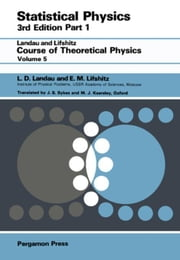 Course of Theoretical Physics ebook by Landau, L. D.