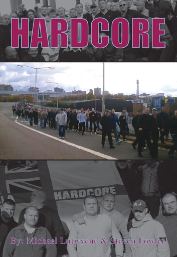 Hardcore ebook by Michael Lutwyche,Steven Fowler