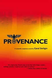 Provenance ebook by Carol Smilgin