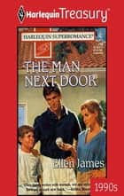 THE MAN NEXT DOOR eBook by Ellen James