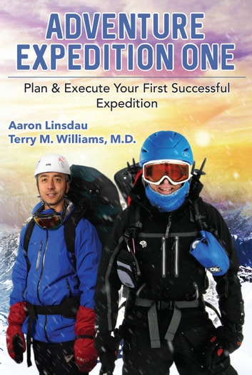 Adventure Expedition One ebook by Aaron Linsdau,Terry M. Williams