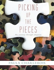 Picking Up the Pieces: My Journey Through Adoption ebook by Paula Charlebois