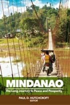 Mindanao ebook by Paul Hutchcroft