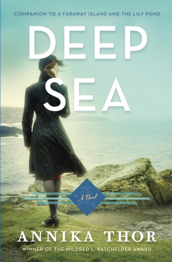 Deep Sea eBook by Annika Thor