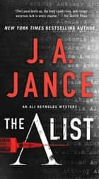 The A List ebook by