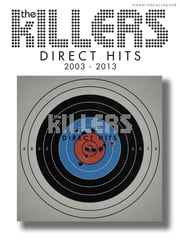 The Killers: Direct Hits ebook by The Killers,Jenni Norey