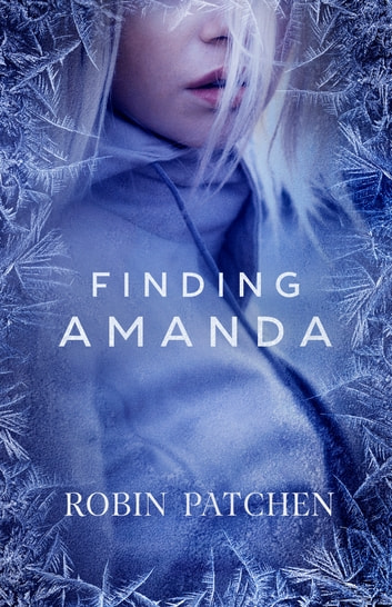 Finding Amanda ebook by Robin Patchen