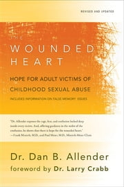 The Wounded Heart - Hope for Adult Victims of Childhood Sexual Abuse ebook by Dan Allender, Karen Lee-Thorp