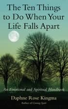 The Ten Things to Do When Your Life Falls Apart - An Emotional and Spiritual Handbook ebook by Daphne Rose Kingma