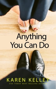 Anything You Can Do ebook by Karen Kelley