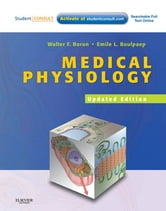 Medical Physiology, 2e Updated Edition - with STUDENT CONSULT Online Access ebook by Walter F. Boron,Emile L. Boulpaep