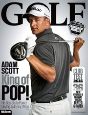 Golf - Issue# 5 - TI Media Solutions Inc magazine