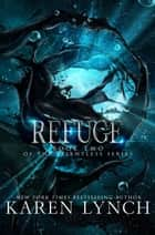 Refuge ebook by