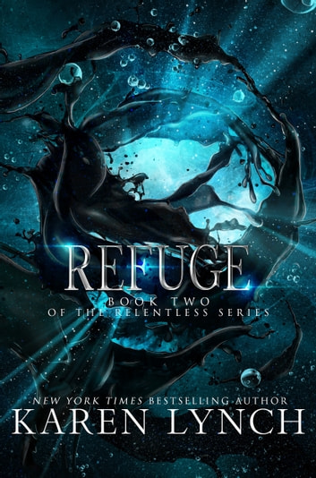 Refuge ebook by Karen Lynch