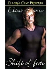 Shift of Fate ebook by Elisa Adams
