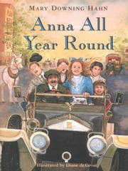 Anna All Year Round ebook by Diane de Groat,Mary Downing Hahn