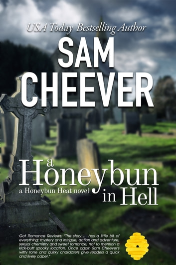 A Honeybun in Hell ebook by Sam Cheever