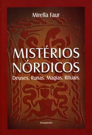 Mistérios Nórdicos ebook by Mirella Faur