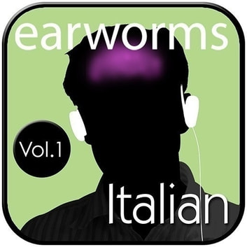 Rapid Italian, Vol. 1 audiobook by Earworms Learning,Andrew Lodge,Filomena Nardi