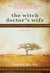 The Witch Doctor's Wife ebook by Tamar Myers