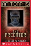 Animorphs #5: The Predator