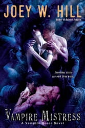 Vampire Mistress ebook by Joey W. Hill