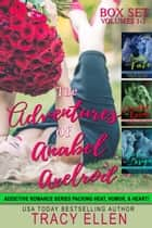 Box Set: The Adventures of Anabel Axelrod (Volume I-III) ebook by