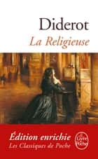 La Religieuse ebook by Denis Diderot