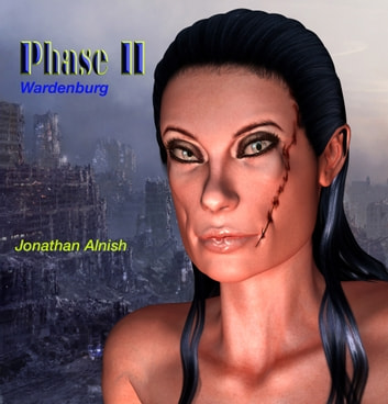 Phase II - Wardenburg ebook by Jonathan Alnish