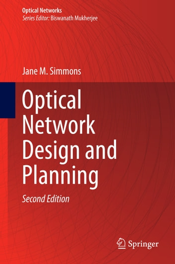 Optical Network Design And Planning+ Ebook