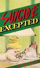 Suicide Excepted ebook by Cyril Hare