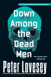 Down Among the Dead Men ebook by Peter Lovesey