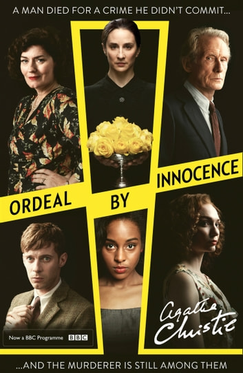 Ordeal by Innocence 電子書 by Agatha Christie