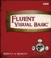 Fluent Visual Basic ebook by Rebecca M. Riordan